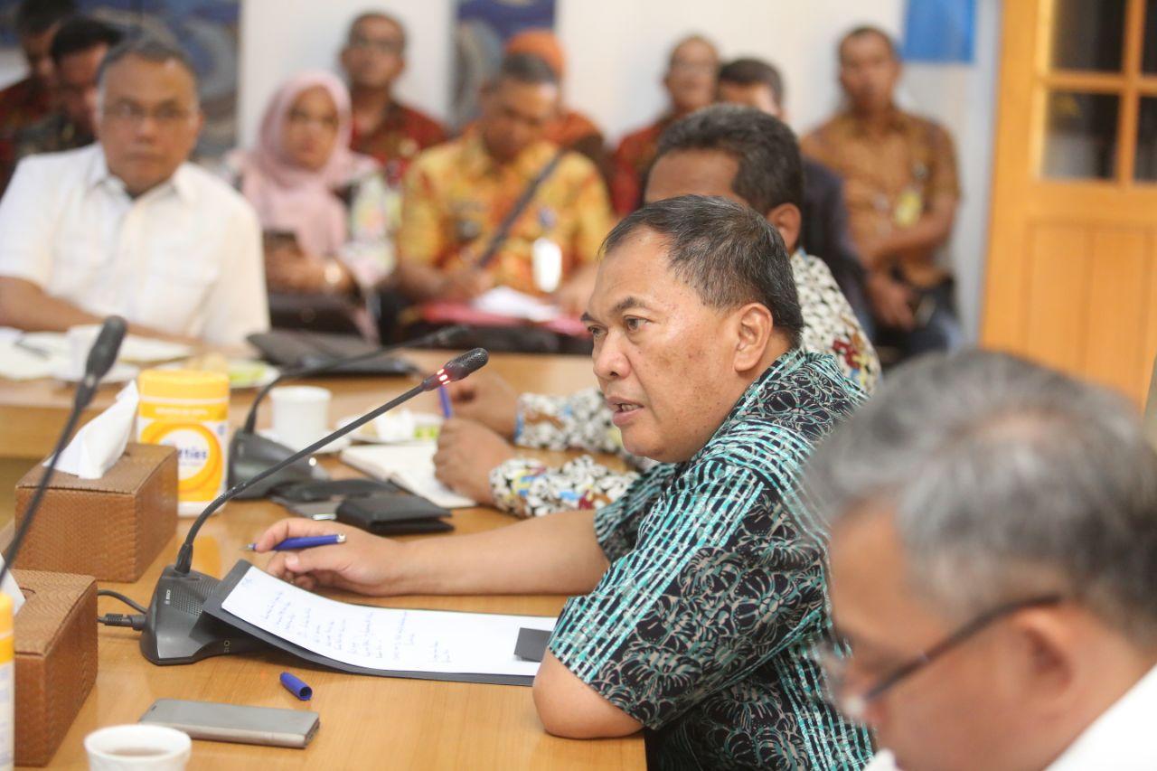 10 Perumahan di Kota Bandung Terdampak Proyek Kereta Cepat
