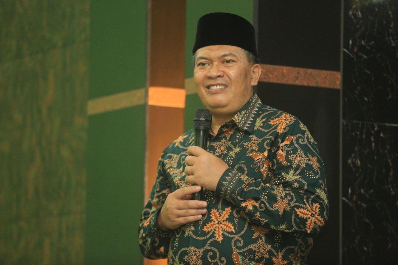 Wali Kota Bandung Sebut Umat Muslim Harus Menjaga Lingkungan