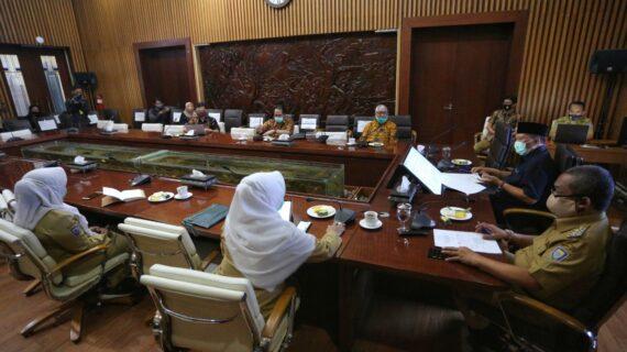 Sudah Sesuai Prosedur, Pemkot Bandung Dukung Uji Klinis Vaksin Covid-19
