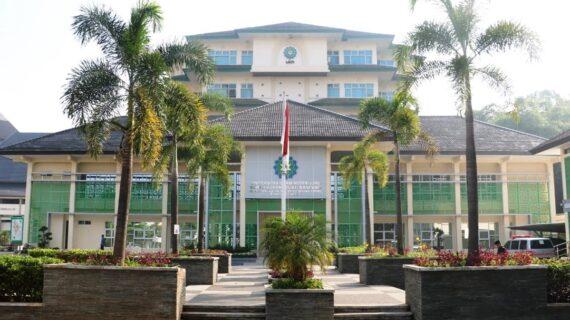 Universitas Islam Negri Sunan Gunung Djati Bandung Rangking Pertama Webometrics di PTKIN