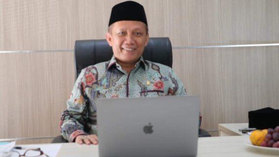Rektor UIN Bandung Sebut Mayoritas Mahasiswanya Dapat Keringanan UKT Sebesar 10 Persen