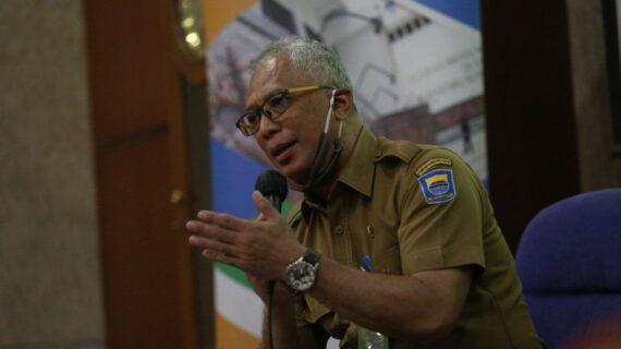 Tak Terpengaruh Covid 19, BPPD Kota Bandung Genjot Penarikan Pajak Reklame