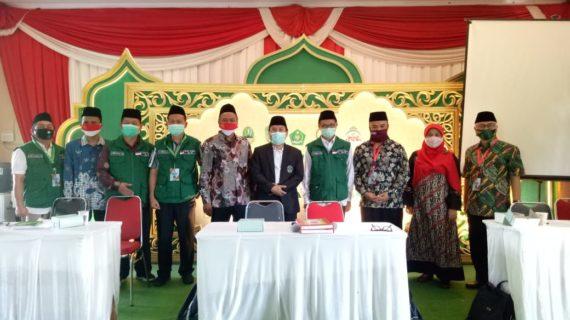 UIN Bandung Mengabdi melalui KTIA di Ajang MTQ