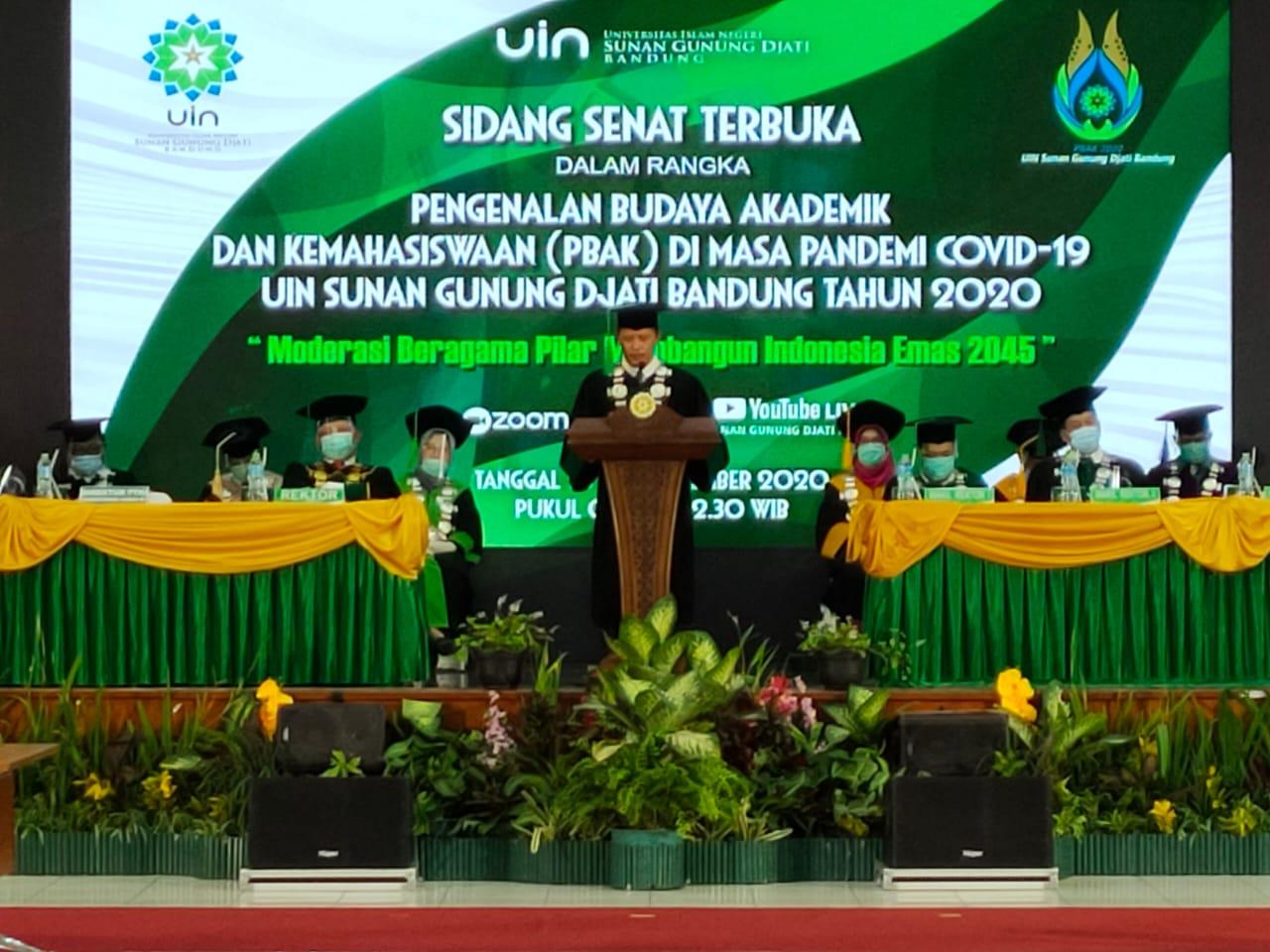 Sumber: Humas UIN SGD Bandung