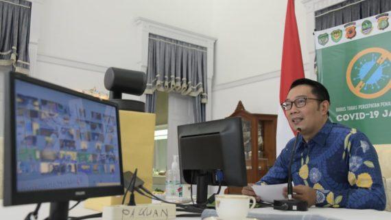 Pelaku UMKM Bisa Berkolaborasi dengan Ridwan Kamil untuk Desain Produk