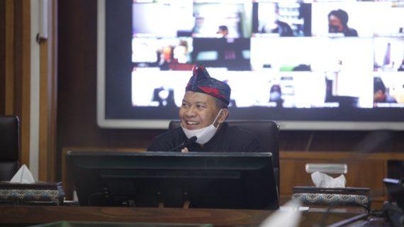 Wali Kota Bandung Peringatkan Potensi Penularan Covid-19 Terjadi di Lingkungan Keluarga