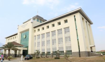 Lulusan S3 Pendidikan Islam UIN Sunan Gunung Djati Bandung Diharapkan Kuasai Tiga Hal Ini