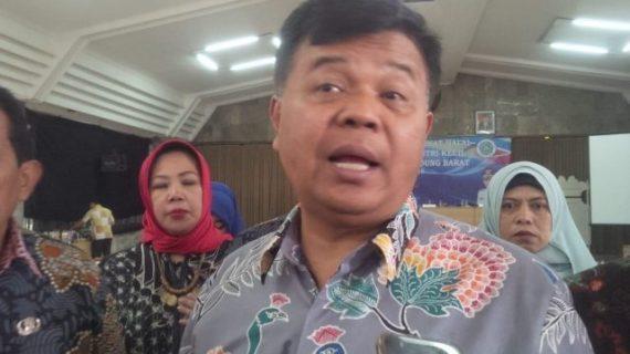 Bupati Bandung Barat Diperiksa KPK ? Ini Unggahan Terbaru Akun Instagramnya