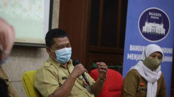 UMK Kota Bandung Belum Ditetapkan, Ini Sebabnya
