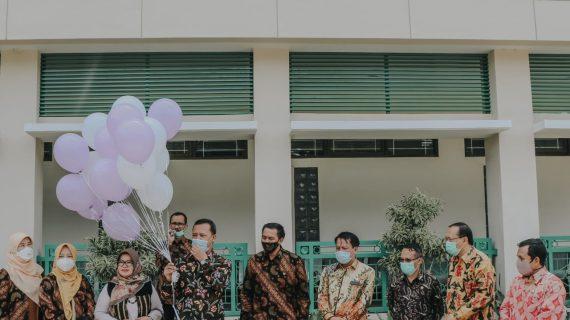 UIN Bandung Launching Unit Pelayanan Psikologi Berbasis Islam dan Kearifan Lokal