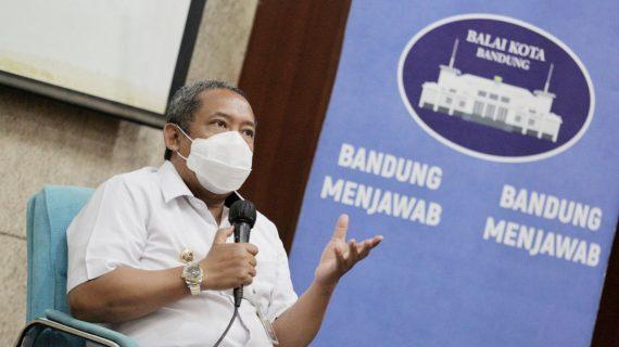 Kebijakan Mengatasi Zona Merah Kota Bandung Segera Ditetapkan