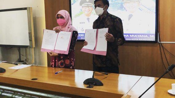 Atasi Persoalan Keluarga, Pusat Pembelajaran Keluarga Kota Bandung Jalin MoA dengan Fakuktas Psikologi UIN Sunan Gunung Djati