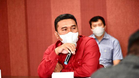 Antisapasi Gelombang PHK, Pemprov Harus Siapkan Skema Terukur