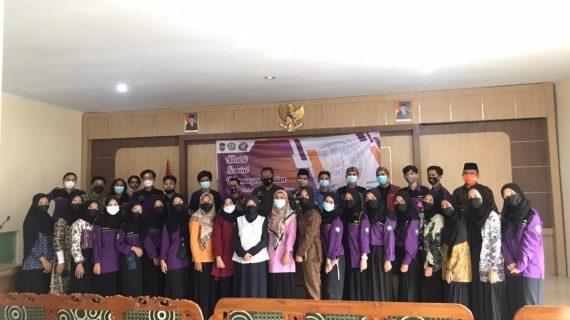"""KMC """"Galuh Taruna"""" Bandung Gelar Bakti Sosial Kemasyarakatan 2021"""