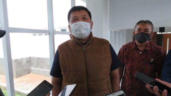 Saksi Kasus Bansos KBB Sebut Fee 6 Persen Untuk Aa Umbara Hanya Akal Bulus Totoh